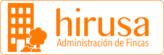 Hirusa – Administrador de Fincas en Bizkaia
